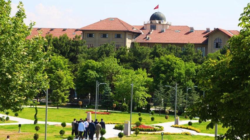 Hacı Bayram Veli Üniversitesi'ne En Yakın Kız Yurdu
